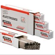 Eletrodo De 3,25 Mm Caixa Com 20 Kg Lincoln 46+ 6013