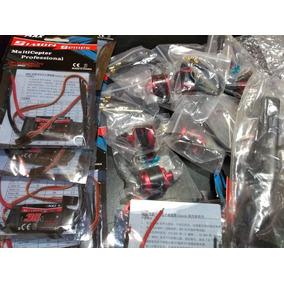 Conjunto Motor 2212 + Esc 30a + Helice