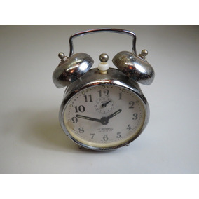 Relógio Despertador