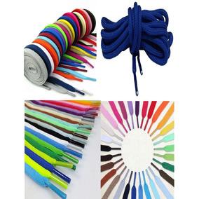 Cordones O Trenzas Para Zapatos Colores Surtidos