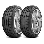Kit X2 Pirelli 195/55 R15 V P1 Cinturato Cuotas