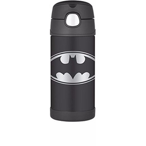 Thermos Funtainer F401 Garrafa Térmica(frio) - Batman 355ml