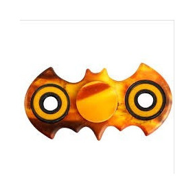 Batman Spinner Al Detal Y Al Mayor