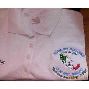Playeras Tipo Polo Bordadas Con Tu Logo En Monterrey Bfn - Ropa ... 0d6f9ee1c92ad