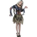 Accesorios Disfraz De Reguetonero - Disfraz de Zombie para Niños en ... 0d5c30aac69