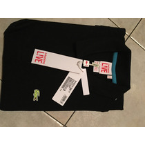 Chomba Lacoste Talle 7 Slim