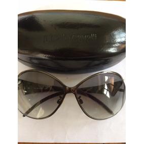 bf7a31126a8e1 Oculos Roberto Cavalli Peonia 526s Original Novo Caixa - Óculos no ...