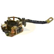 Suporte De Escova Partida Blazer S10 Mini Trator 1.148