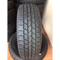 Pneu 265 65 R 17 Bridgestone Original Hilux Nova