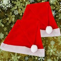 Gorro Santa Claus Precio Por Paquete