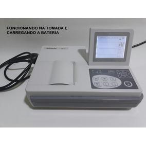 Eletrocardiógrafo Ecg Smart - Edan - Se-03