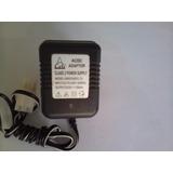 Carregador Bivolt Para Bateria Ni-cd Aa De 6 Volts