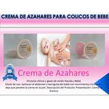 Crema De Azahares, Cólicos Recién Nacido - Bebé 3 X 2000 Bs
