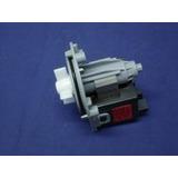 Motor Askoll Para Bomba De Desagote Lavarropa Automático