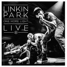 Linkin Park One More Light Live Cd Nuevo Original