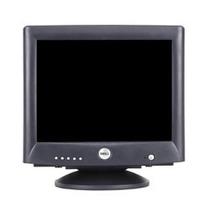 Monitores 17 Pulgadas Dell Crt Liquidacion Nuevos Impecables