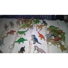 Llavero Dinosaurio Varios Modelos Souvenir Infantil