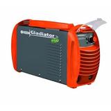 Soldadora Inverter Profesional Gladiator 200 Amp