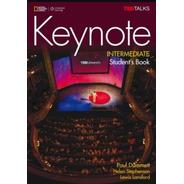 Keynote Intermediate Students Book