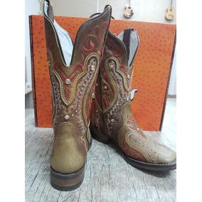 Botas Goyazes Dallas - Calçados, Roupas e Bolsas no Mercado Livre Brasil 2d54fdedda