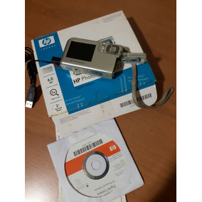 Camara Digital Hp E427- Para Repuesto