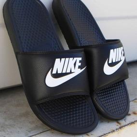Ojotas Nike Hombre - Mujer - Originales !