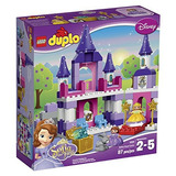 Figura Lego Duplo Disney Sofia The First Royal Castle 10595