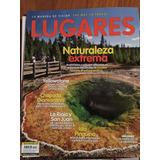Revista Lugares - Varios Numeros Precio Por C/u