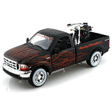 1999/2002 Ford F-350 Super Duty Pickup Harley-davidson / Fx