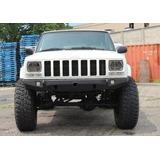 Parachoques Delantero Jeep Cherokee Xj