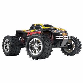Automodelo Off Road Traxxas T-maxx 1/10 4wd Nitro Moster