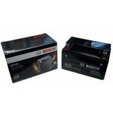 Bateria Bosch Mondial Hd/ Rd/ Td 150 Cc Btx7a