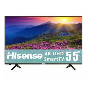 Tv Hisense 55 Pulgadas 4k Ultra Hd Smart Tv Led 55h6d