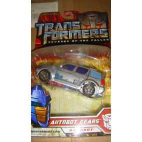 Transformers Gears Novo Lacrado Promoção