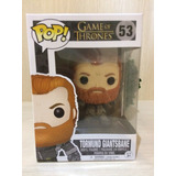 Funko Pop Game Of Throne Tormund Giantsbane 53