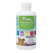 Detergente De Pañales De Tela Y Lavado Antibacterial
