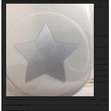 Perforadora Para Papel Estrella Large 4.48 Cm 1.77 In