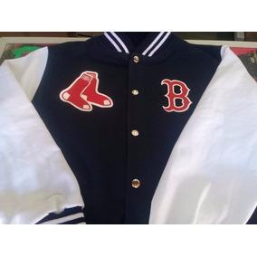 Boston Red Sox Chamarra en Mercado Libre México b0f99029916