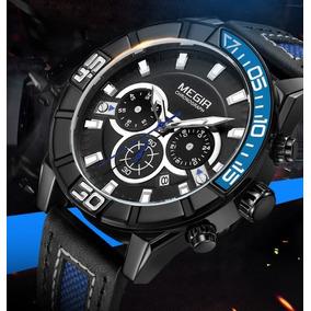 Reloj Sport Cronos Canvas | Promo Mundialista $5,300 -40% A: