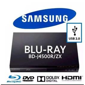 Blu-ray Samsung Bd-j4500r Tienda Fisica Con Punto De Venta