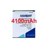 Hsabat Reciente B100ae B100ac 4100 Mah Batería Para Samsung