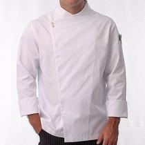 Dolma Chef 100% Algodão 1a. Linha Leve