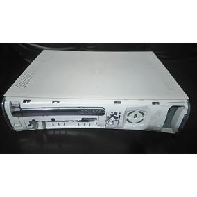 Xbox 360 Luces Rojas Sin Hdmi Blanca Revisión Refacciones