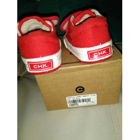 Zapatillas Cheeky Casi Sin Uso