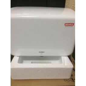 Secador De Manos Turbo (infrarrojo)