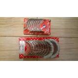 Conchas De Biela Y Bancada Chevette 1.4 Y 1.6 1.25 Y 1.50