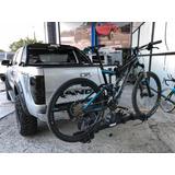 Porta Bicicleta Thule Doubletrack Pro 2018 Tipo T2 +regalo