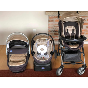 Trio Living Chicco Smart