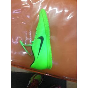 Zapatos Nike Mercurial Suela Para Futsal Nuevos