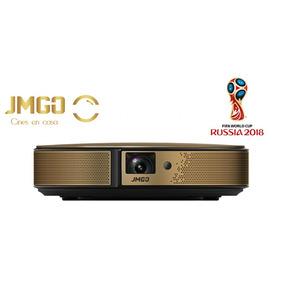 Jmgo E8 Projetor Cinema Em Casa
